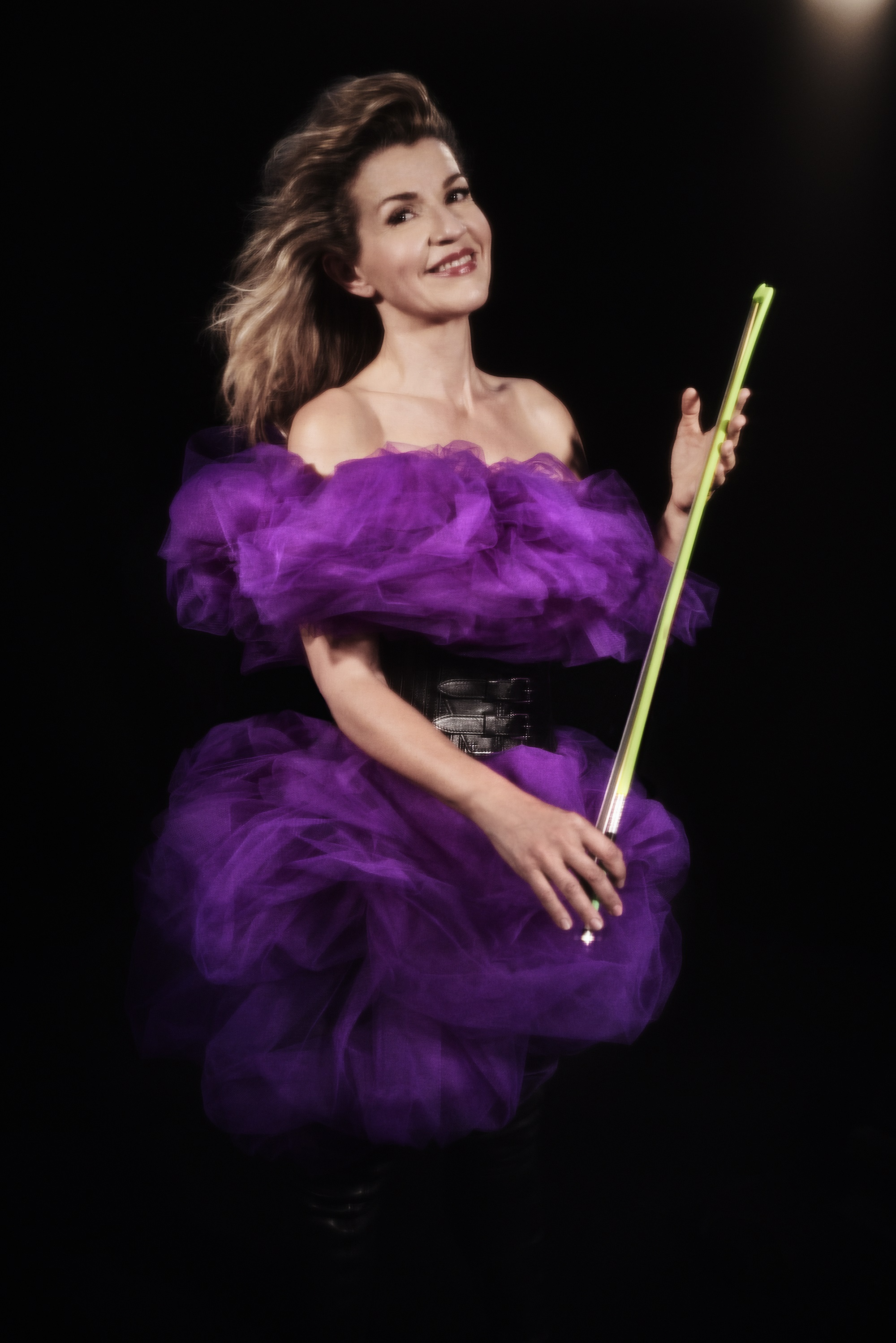 Anne Sophie Mutter Fotocredit Kristian Schuller
