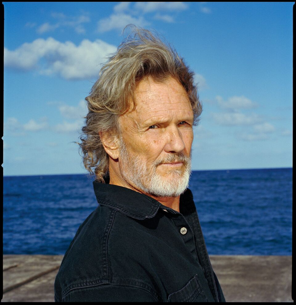 Kris Kristofferson 4 preview