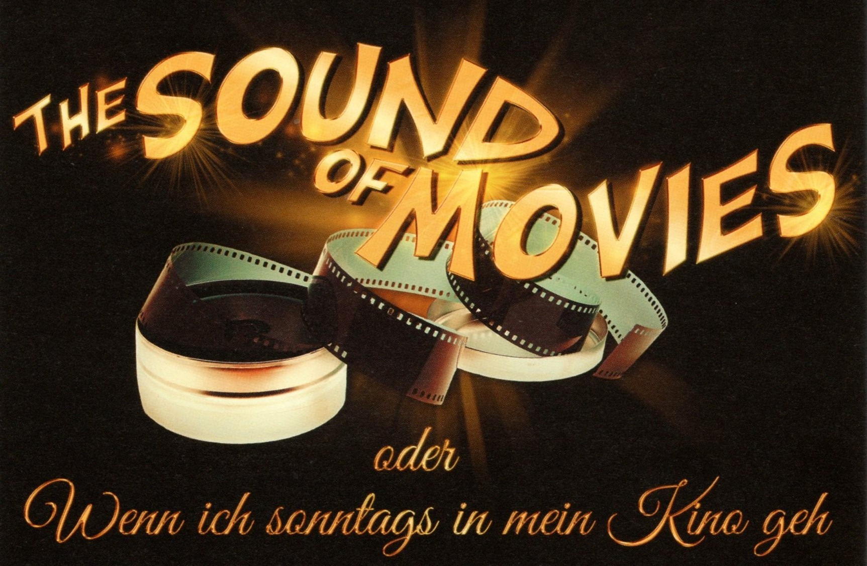 Sound of Movies 2012A